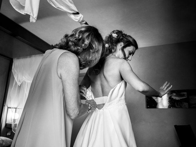 Il matrimonio di Corrado e Didi a Cherasco, Cuneo 7