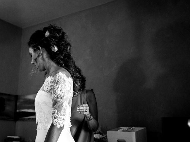 Il matrimonio di Corrado e Didi a Cherasco, Cuneo 11