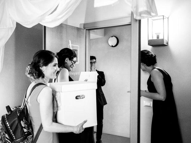 Il matrimonio di Corrado e Didi a Cherasco, Cuneo 12
