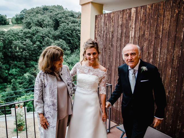 Il matrimonio di Corrado e Didi a Cherasco, Cuneo 15