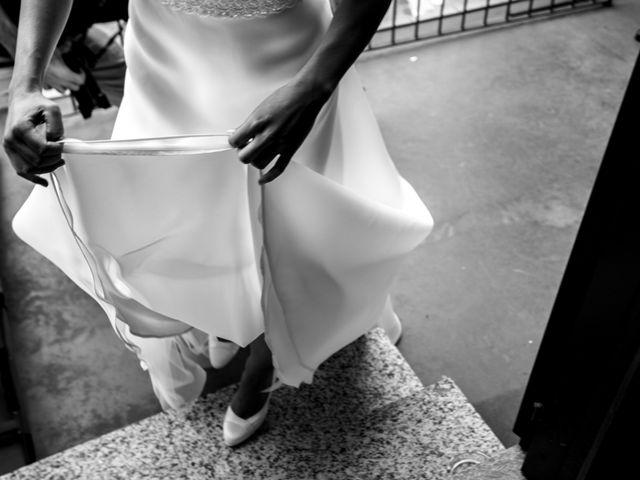 Il matrimonio di Corrado e Didi a Cherasco, Cuneo 16