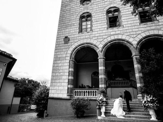 Il matrimonio di Corrado e Didi a Cherasco, Cuneo 19