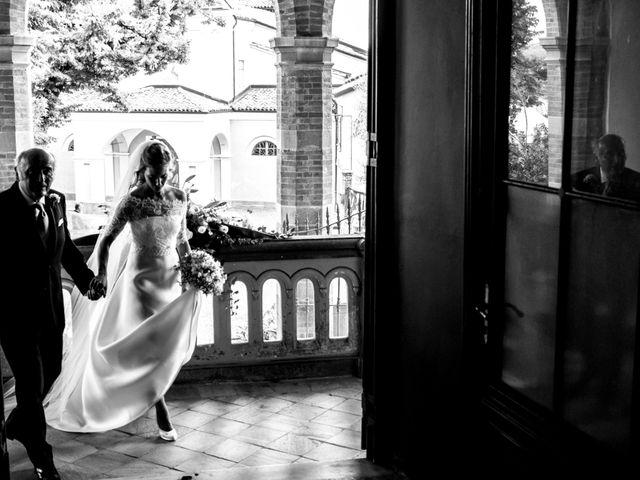 Il matrimonio di Corrado e Didi a Cherasco, Cuneo 20