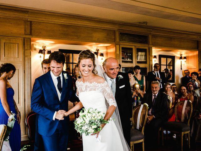 Il matrimonio di Corrado e Didi a Cherasco, Cuneo 21