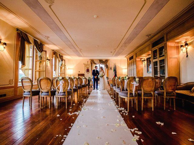 Il matrimonio di Corrado e Didi a Cherasco, Cuneo 26