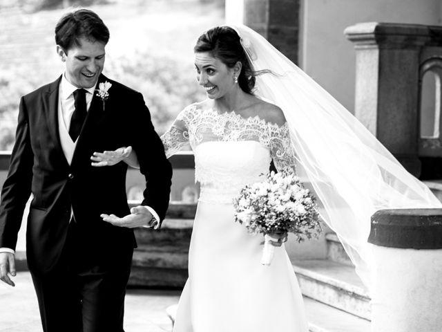 Il matrimonio di Corrado e Didi a Cherasco, Cuneo 27