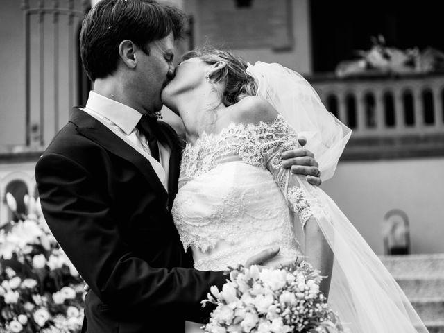 Il matrimonio di Corrado e Didi a Cherasco, Cuneo 29