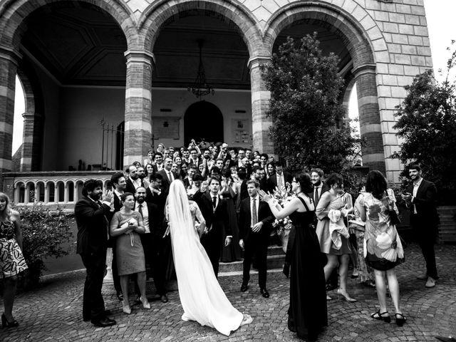Il matrimonio di Corrado e Didi a Cherasco, Cuneo 31