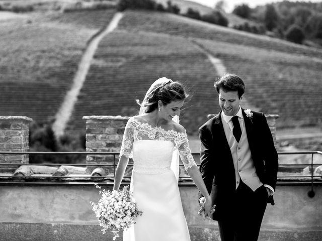 Il matrimonio di Corrado e Didi a Cherasco, Cuneo 32