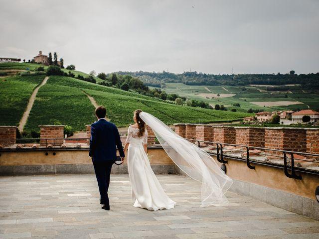 le nozze di Didi e Corrado