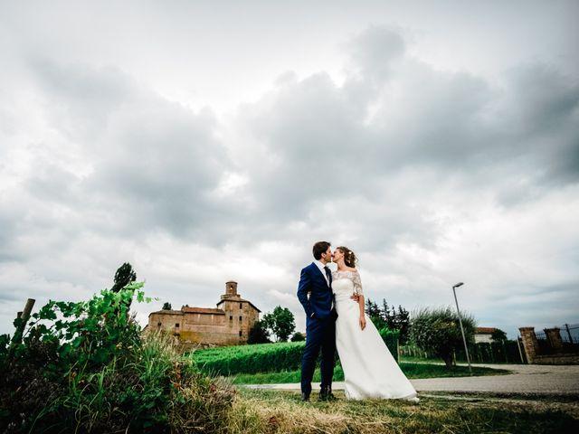 Il matrimonio di Corrado e Didi a Cherasco, Cuneo 39