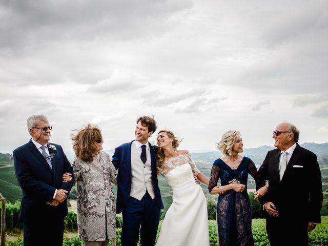 Il matrimonio di Corrado e Didi a Cherasco, Cuneo 41