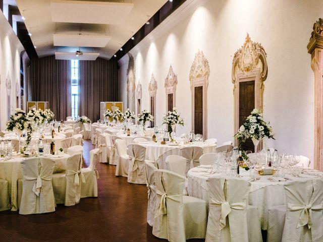 Il matrimonio di Corrado e Didi a Cherasco, Cuneo 47