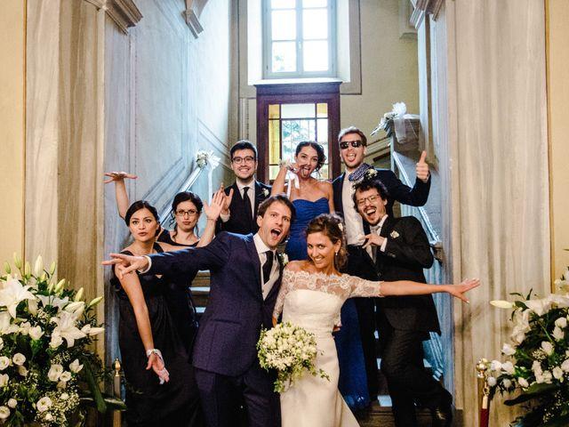 Il matrimonio di Corrado e Didi a Cherasco, Cuneo 49