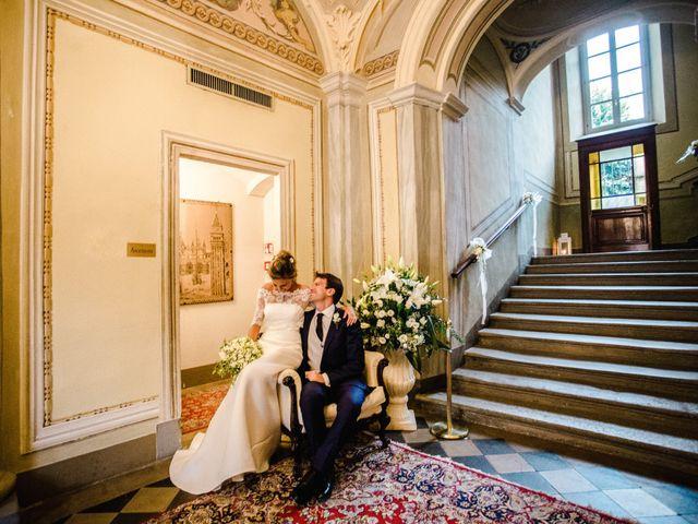 Il matrimonio di Corrado e Didi a Cherasco, Cuneo 50
