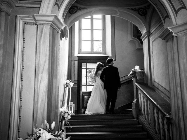 Il matrimonio di Corrado e Didi a Cherasco, Cuneo 51