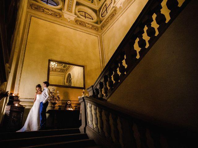 Il matrimonio di Corrado e Didi a Cherasco, Cuneo 52