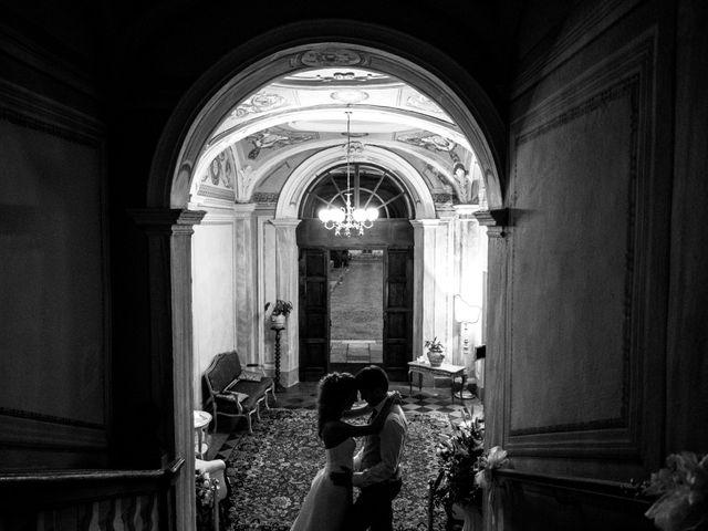 Il matrimonio di Corrado e Didi a Cherasco, Cuneo 53