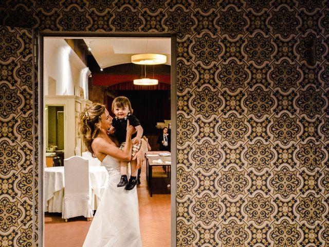 Il matrimonio di Corrado e Didi a Cherasco, Cuneo 54