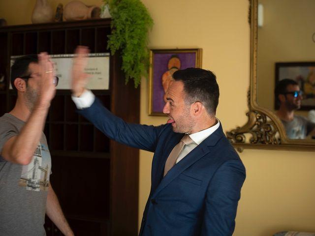 Il matrimonio di Manu e Maruxa a Caserta, Caserta 26