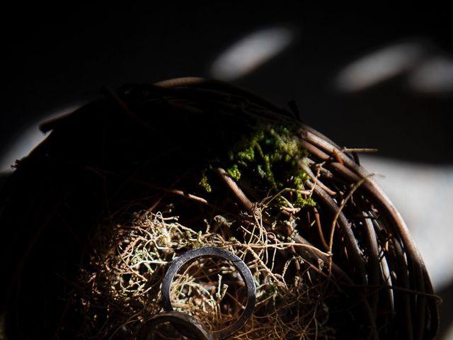 Il matrimonio di Manu e Maruxa a Caserta, Caserta 42