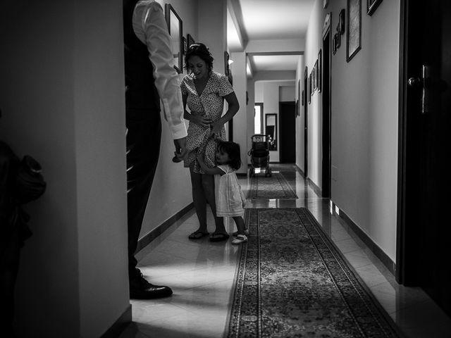 Il matrimonio di Manu e Maruxa a Caserta, Caserta 44