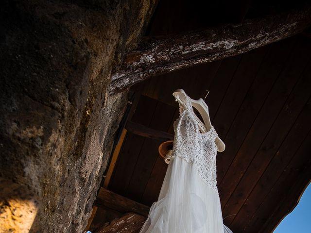 Il matrimonio di Manu e Maruxa a Caserta, Caserta 55