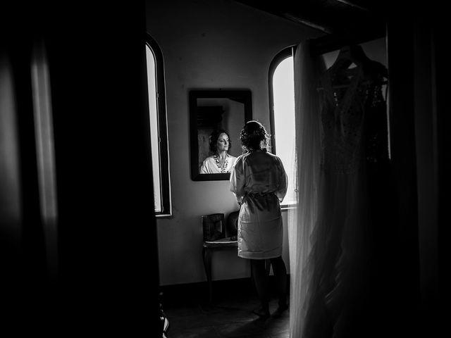 Il matrimonio di Manu e Maruxa a Caserta, Caserta 64