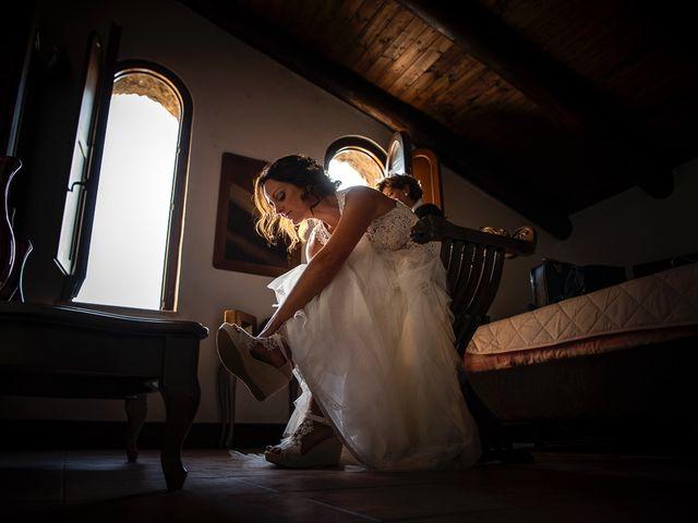 Il matrimonio di Manu e Maruxa a Caserta, Caserta 73