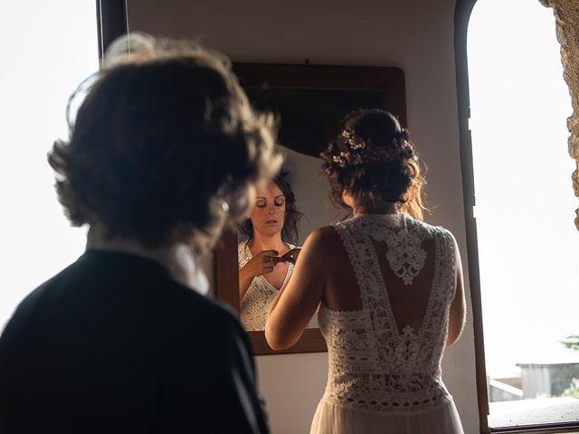 Il matrimonio di Manu e Maruxa a Caserta, Caserta 78
