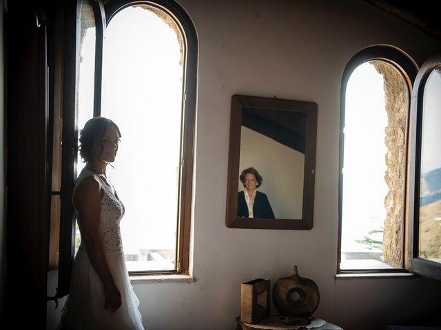 Il matrimonio di Manu e Maruxa a Caserta, Caserta 81