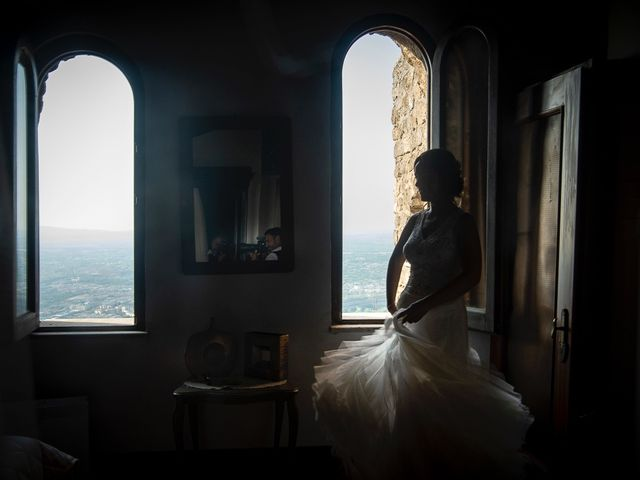 Il matrimonio di Manu e Maruxa a Caserta, Caserta 82