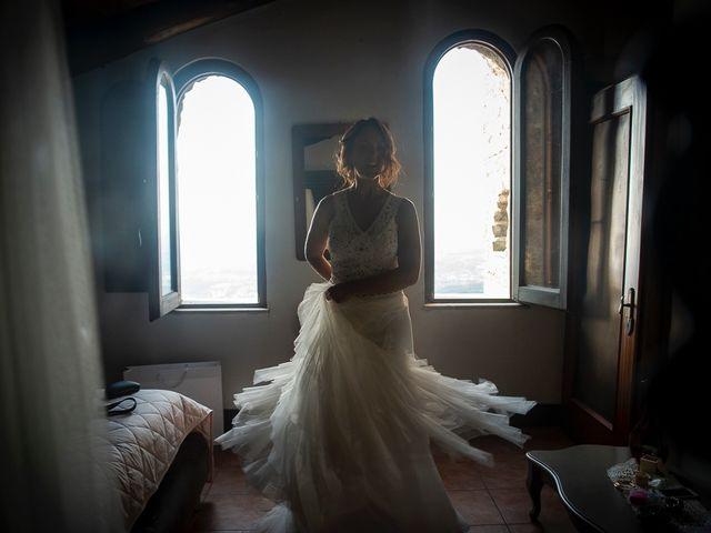 Il matrimonio di Manu e Maruxa a Caserta, Caserta 83