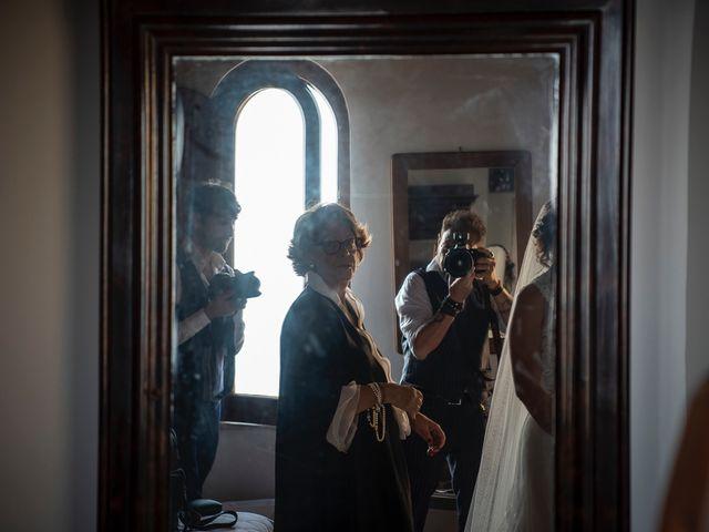 Il matrimonio di Manu e Maruxa a Caserta, Caserta 84