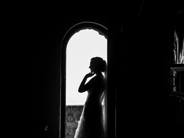 Il matrimonio di Manu e Maruxa a Caserta, Caserta 85