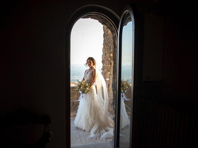 Il matrimonio di Manu e Maruxa a Caserta, Caserta 90