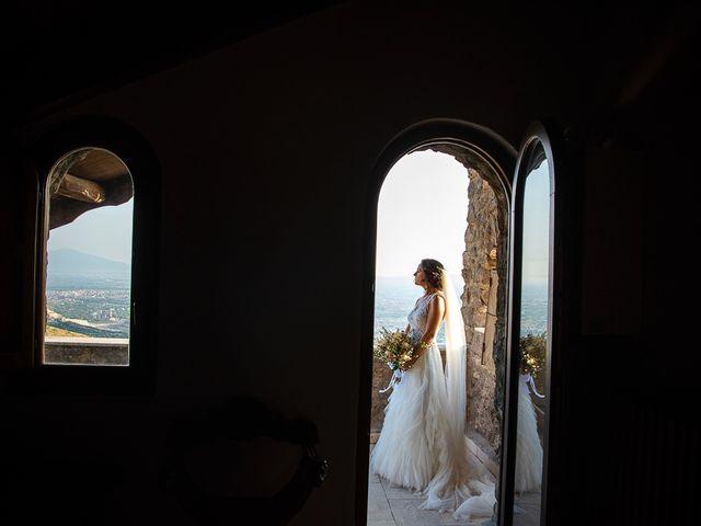 Il matrimonio di Manu e Maruxa a Caserta, Caserta 91
