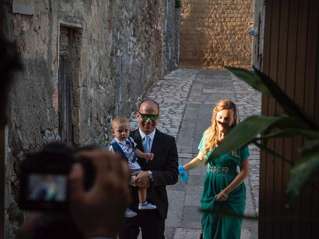 Il matrimonio di Manu e Maruxa a Caserta, Caserta 92