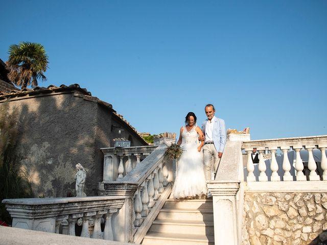 Il matrimonio di Manu e Maruxa a Caserta, Caserta 95