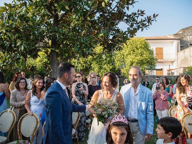 Il matrimonio di Manu e Maruxa a Caserta, Caserta 96