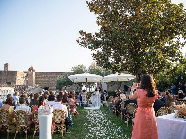 Il matrimonio di Manu e Maruxa a Caserta, Caserta 97