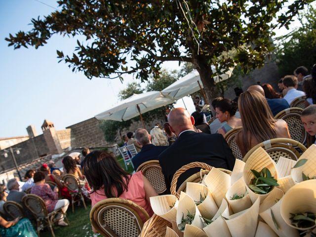 Il matrimonio di Manu e Maruxa a Caserta, Caserta 98