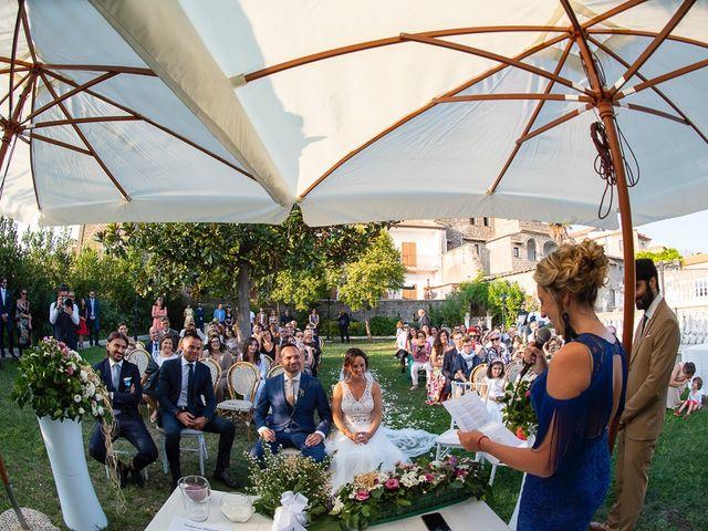 Il matrimonio di Manu e Maruxa a Caserta, Caserta 100