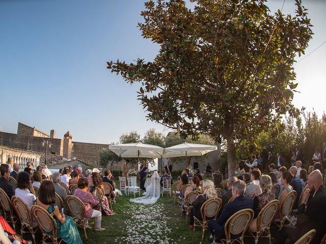Il matrimonio di Manu e Maruxa a Caserta, Caserta 1