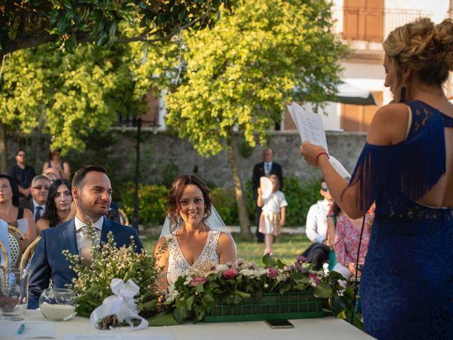 Il matrimonio di Manu e Maruxa a Caserta, Caserta 104