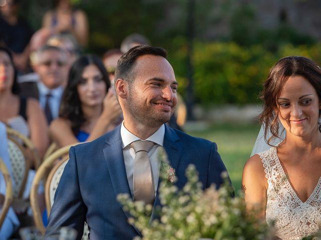 Il matrimonio di Manu e Maruxa a Caserta, Caserta 105