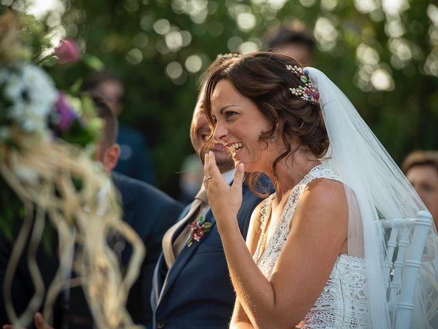 Il matrimonio di Manu e Maruxa a Caserta, Caserta 107