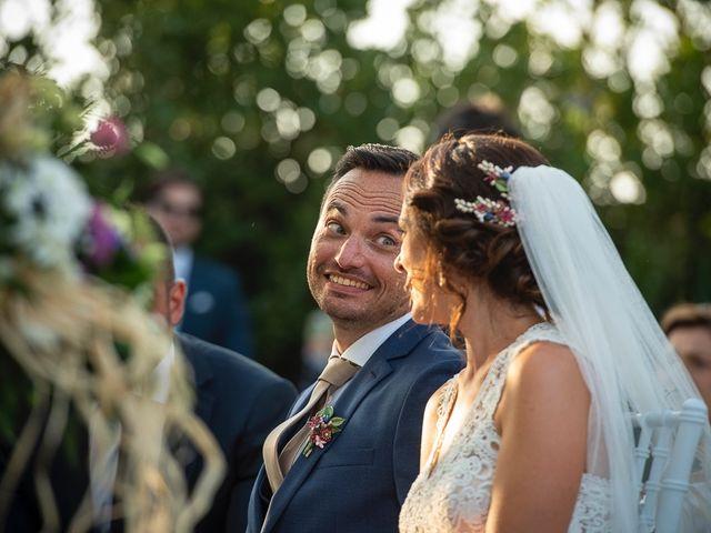 Il matrimonio di Manu e Maruxa a Caserta, Caserta 108