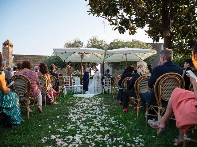 Il matrimonio di Manu e Maruxa a Caserta, Caserta 113