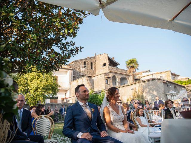 Il matrimonio di Manu e Maruxa a Caserta, Caserta 114